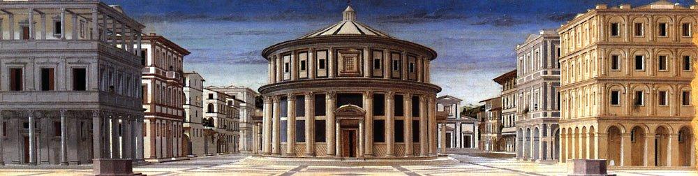 Panorama  Piero della Francesca