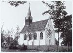 Kerkje Groet