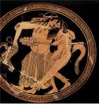 satyr-maenad-embrace