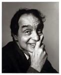 Italo Calvino, August 1983
