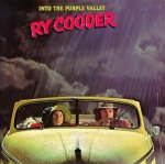 Ry Cooder Into the purple valley